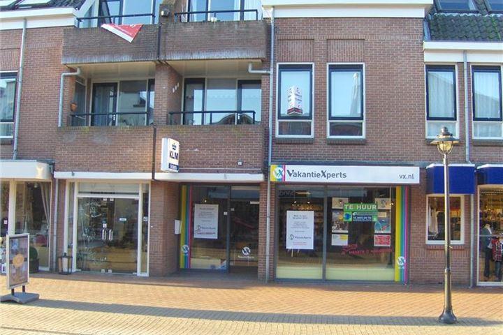 Friesestraat 49, Coevorden