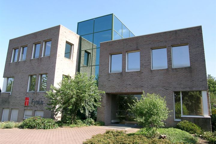 Beatrixpark 2, Winterswijk