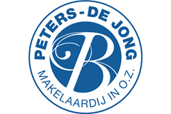 Peters - de Jong Makelaardij in o.z.