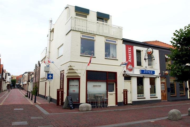 Breewaterstraat 18, Den Helder