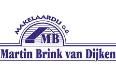 Martin Brink van Dijken Makelaardij o.g.