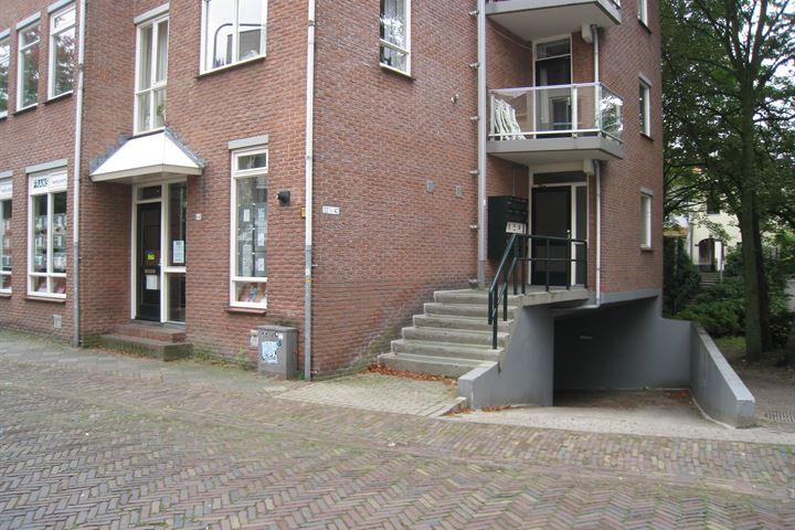 Geert Grootestraat