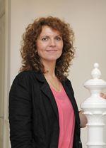 Nikki Vormer (Administratief medewerker)