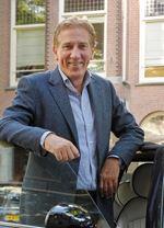 Martin Straathof (NVM-makelaar (directeur))