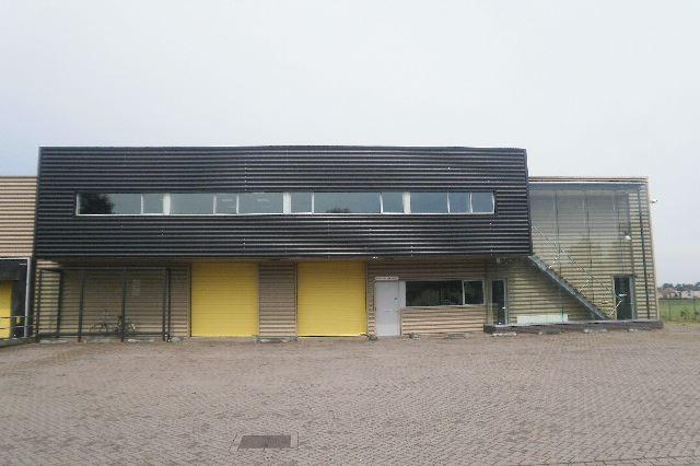 Heythuyserweg 2, Horn