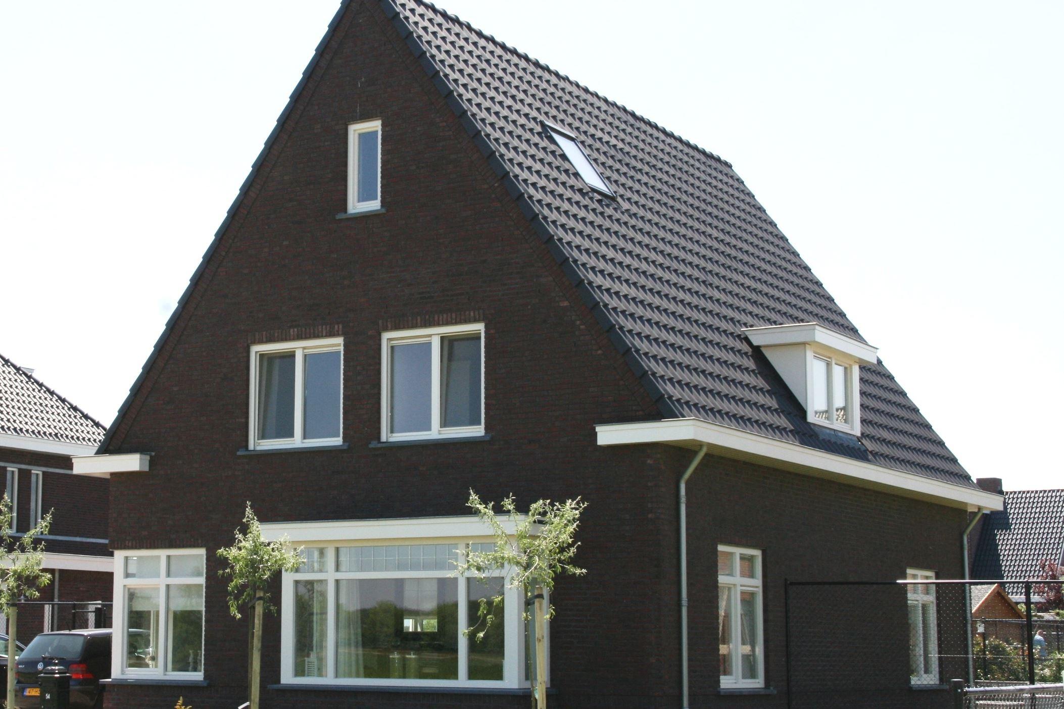 Gas Kosten Per M3 Kosten Bouwen Vrijstaande Woning Per