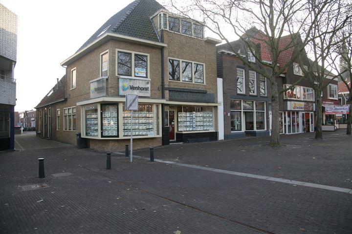 Markt 9 a, Coevorden
