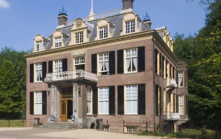 Nieuwbouwproject te koop eersel landgoed zandhoef funda for Funda landgoed