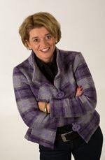 Elly Wintjes (NVM real estate agent (director))