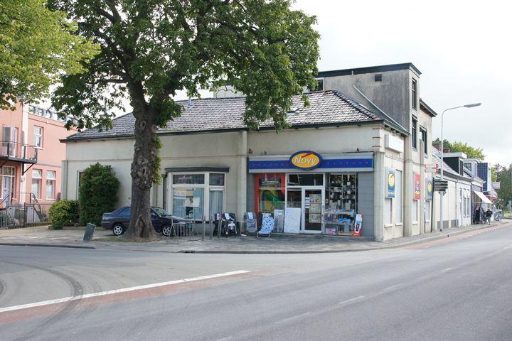 Voorstraat 41, Buitenpost