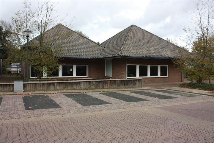 Schoolstraat 13, Gieten