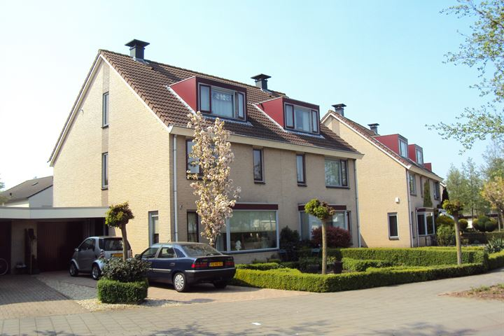 Paul van Ostayenstraat Type I