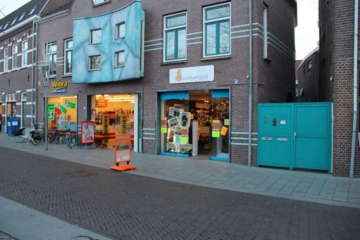 Henseniusplein 5 C, Venray