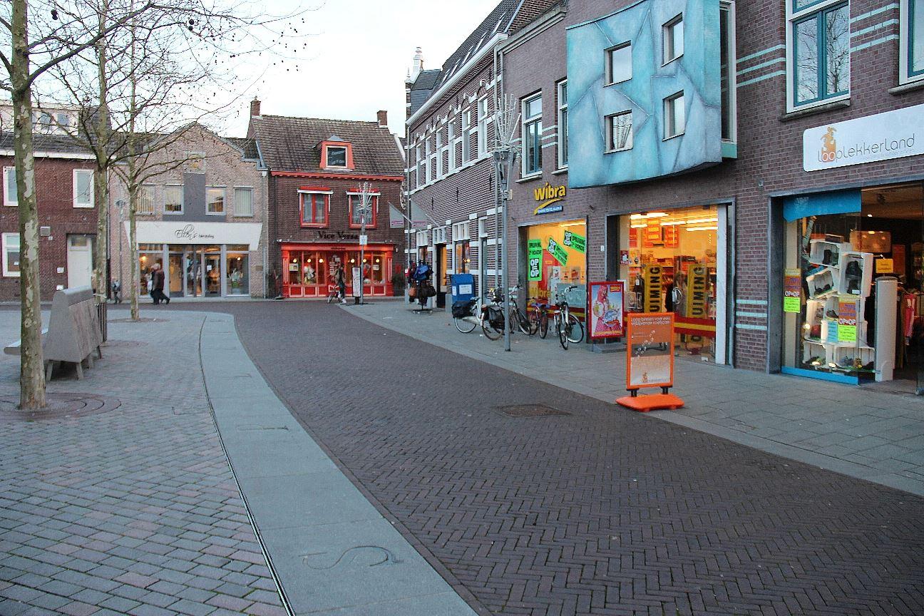 Bekijk foto 2 van Henseniusplein 5 C