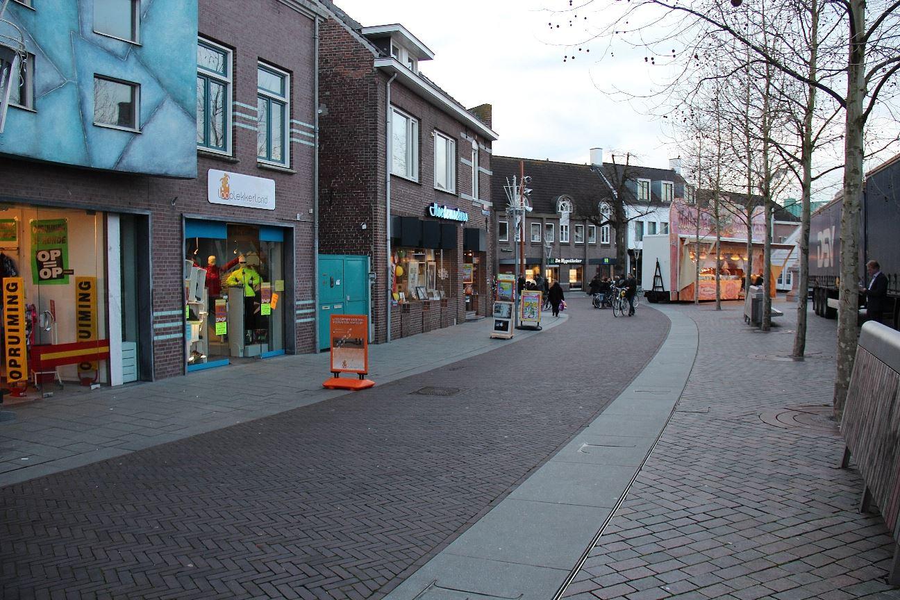 Bekijk foto 3 van Henseniusplein 5 C