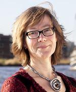 Wilma Langenberg (Secretary)