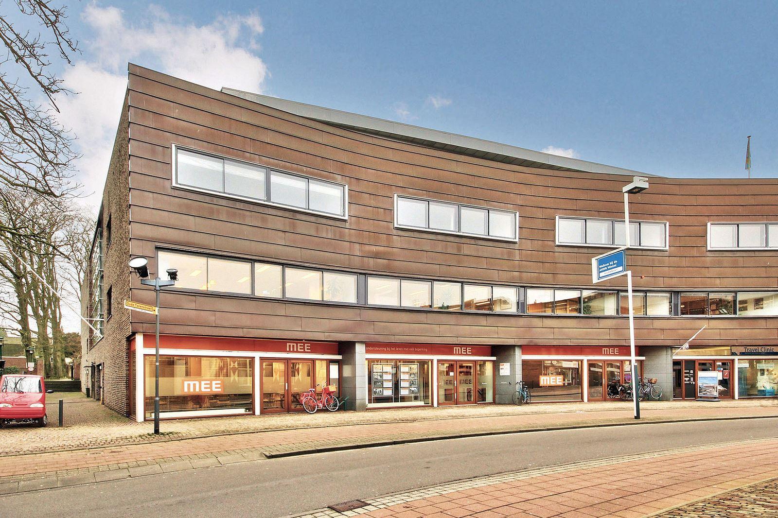 Kantoor hilversum zoek kantoren te huur oude torenstraat 41 47 1211 bv hilversum funda in - Oude kantoor schooljongen ...