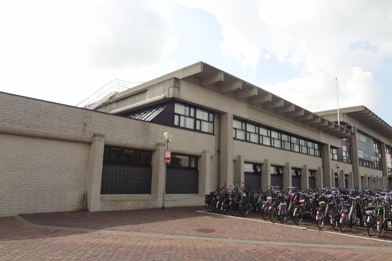 Bekijk foto 2 van Stationsplein 11 t/m 15