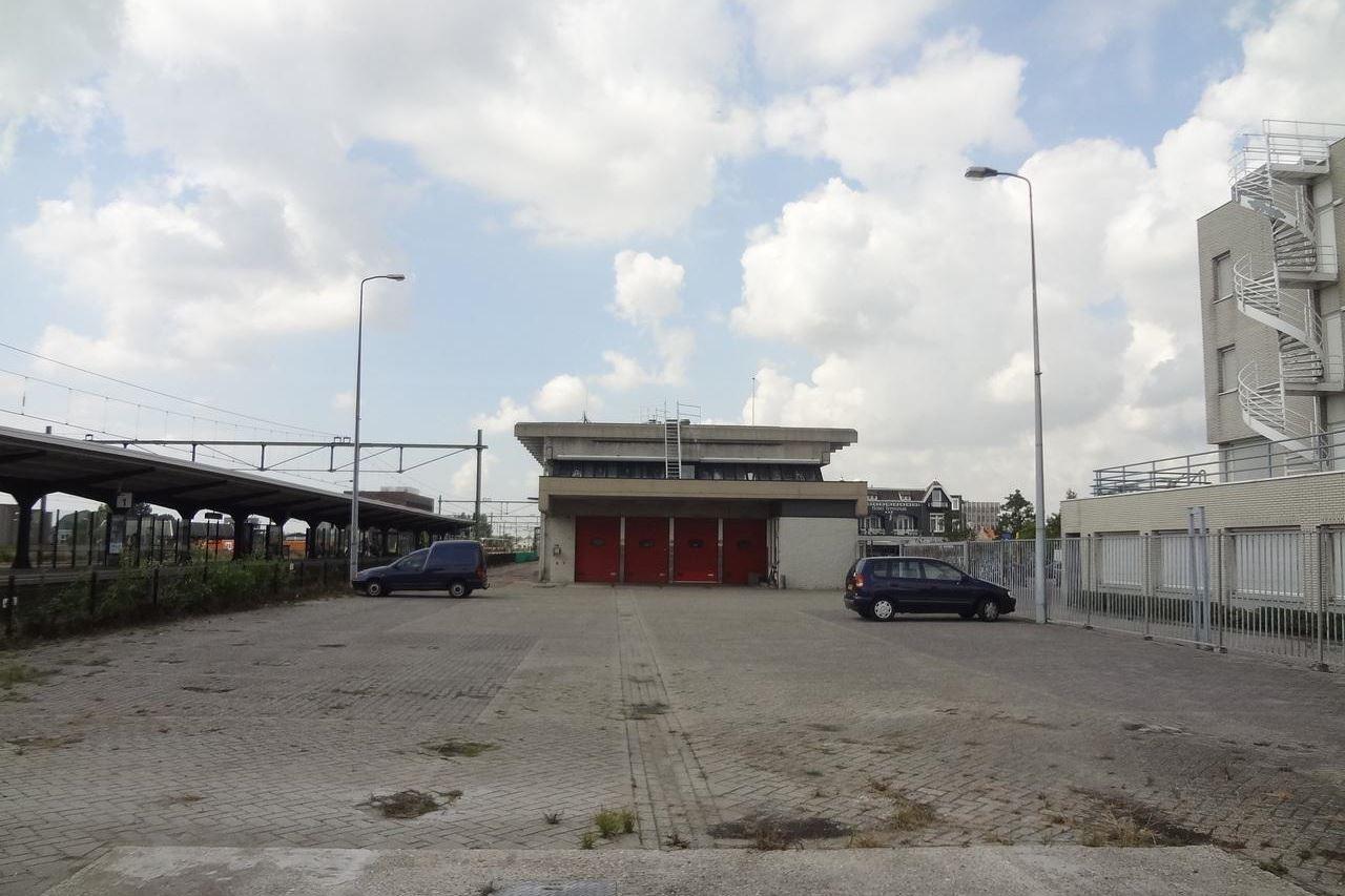 Bekijk foto 3 van Stationsplein 11 t/m 15