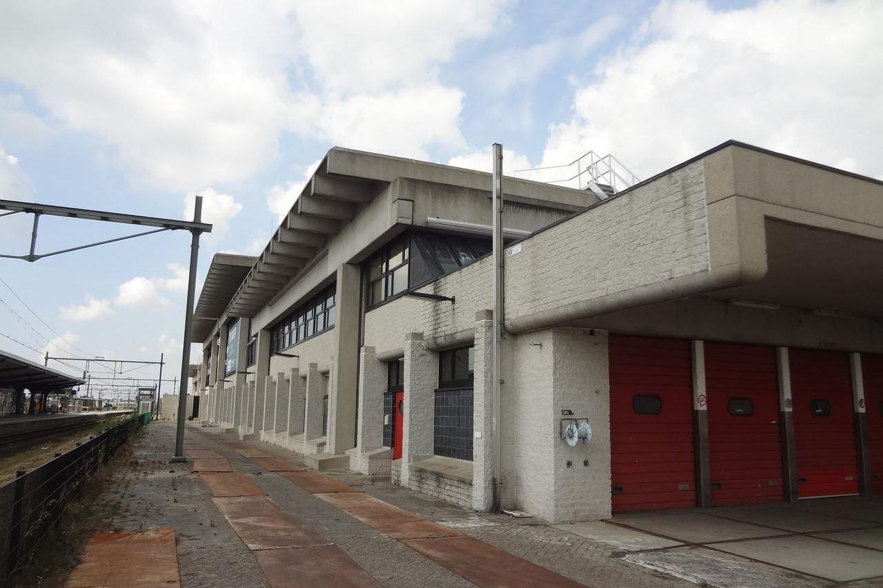 Bekijk foto 4 van Stationsplein 11 t/m 15