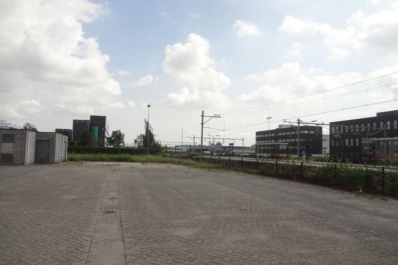Bekijk foto 5 van Stationsplein 11 t/m 15
