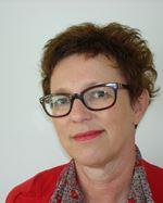 M. Vervelde (Secretaresse)