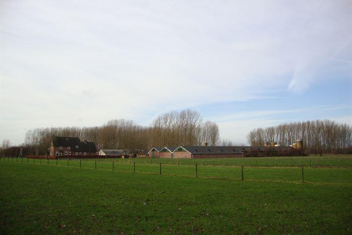 Espendonk 15, Sint-Oedenrode
