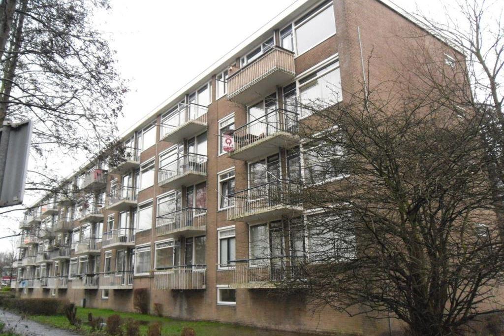 Appartement te koop quadenoord 228 3079 xj rotterdam funda - Foto moderne inbouwkeuken ...
