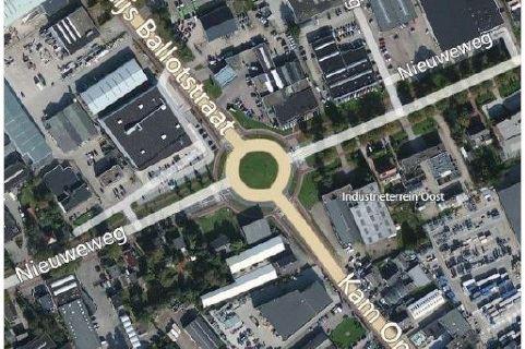 Bekijk foto 5 van Nieuweweg 160 -