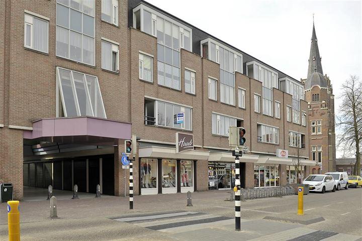 Boterhoek - Appartement