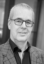 Hans Mulder RM RT (NVM real estate agent (director))