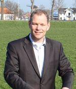 Heero Boer (NVM real estate agent (director))