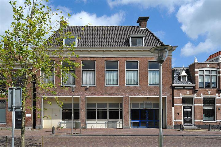 Voorstraat 62-64, Franeker