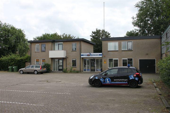 Hugo de Grootstraat 6