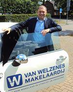 Martijn van Welzenes (NVM-makelaar)