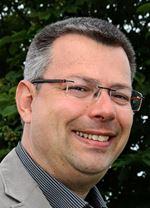 Jeroen van de Grootevheen (NVM real estate agent)