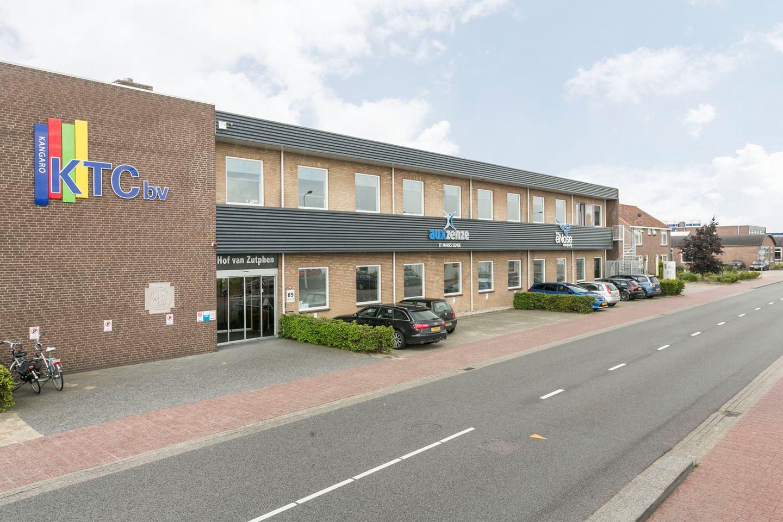 Kantoor zutphen zoek kantoren te huur industrieweg 83 for Funda zutphen