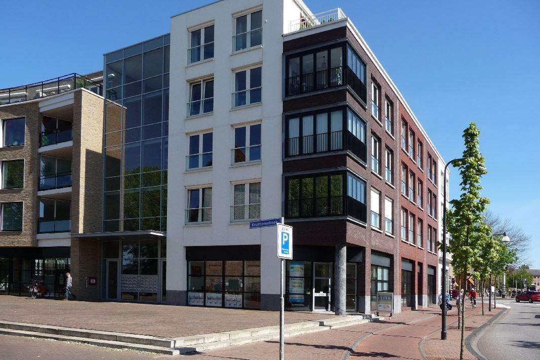 Kantoor zutphen zoek kantoren te huur kruittorenhoek for Funda zutphen
