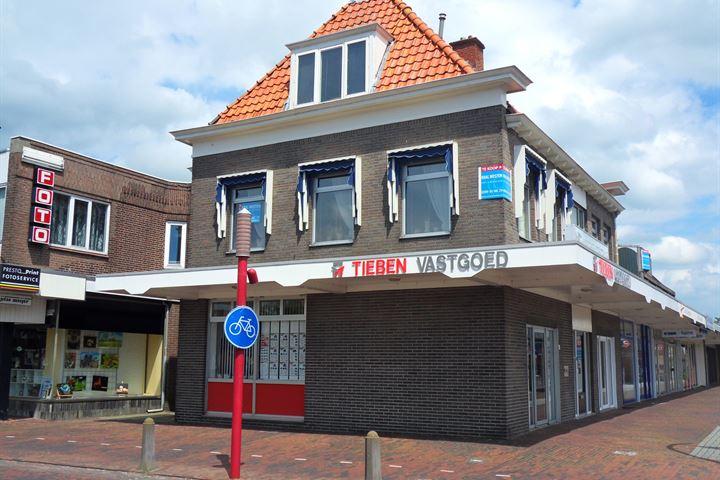 Dirk de Ruiterstraat 1, Musselkanaal