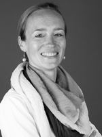 Femke Smits (Office manager)