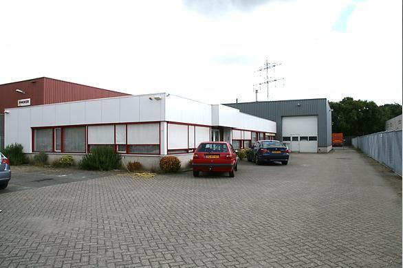 Mextal Nuenen