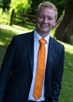 Bernd van Hardeveld