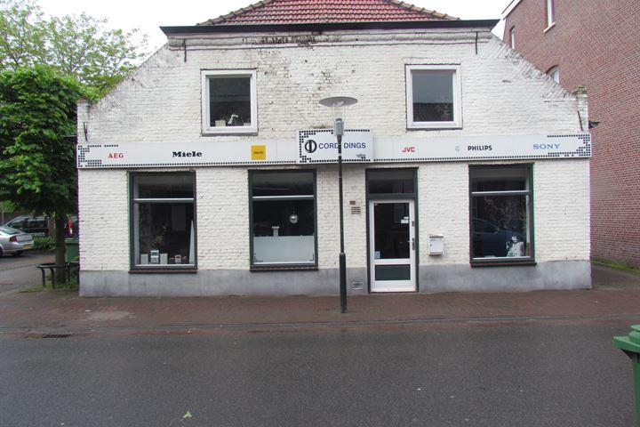 Kerkstraat 39, Nederweert