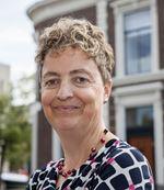 Janneke Jensma - Office manager