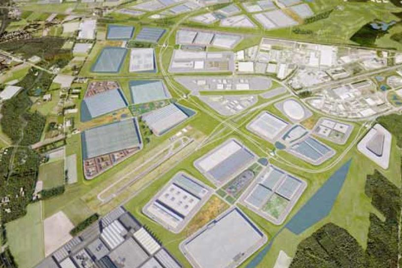 Bekijk foto 1 van Tradeport Noord