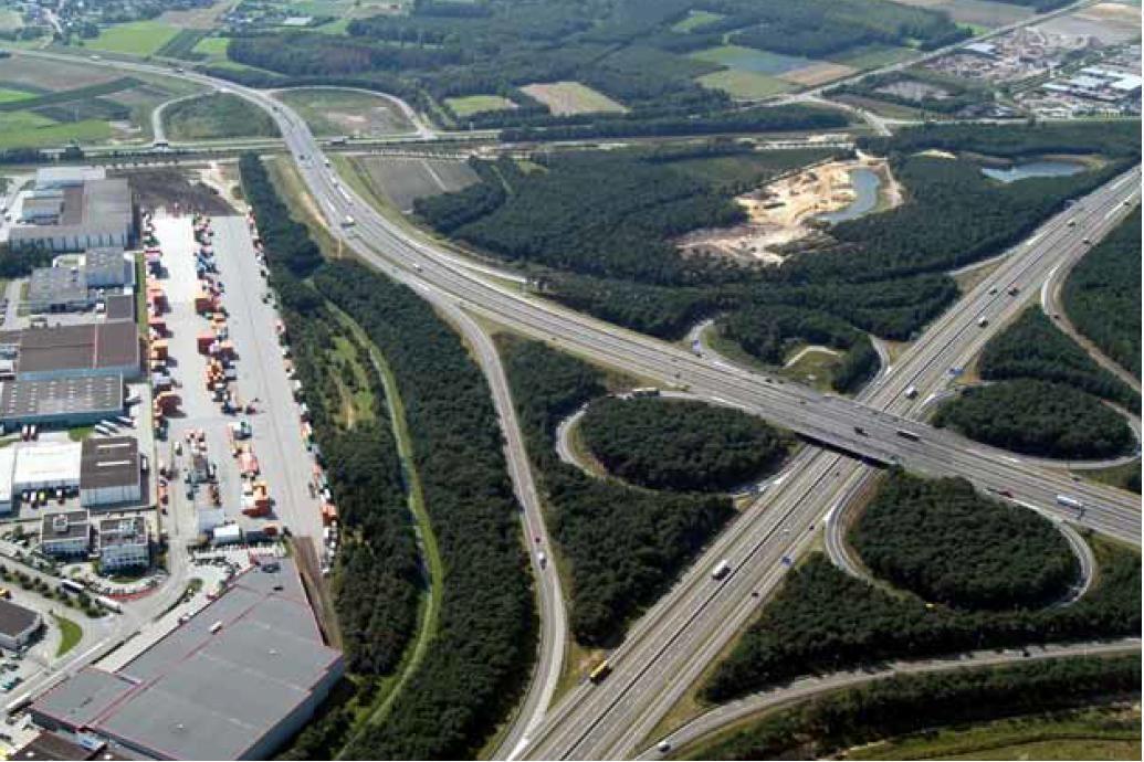 Bekijk foto 2 van Tradeport Noord