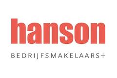 Hanson Bedrijfsmakelaars+