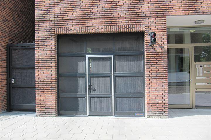H.A. Kooykerplein 28