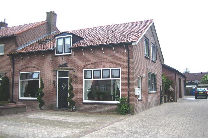 Nieuwe Kerkstraat 83
