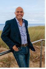 Peter Goudriaan  (NVM real estate agent)